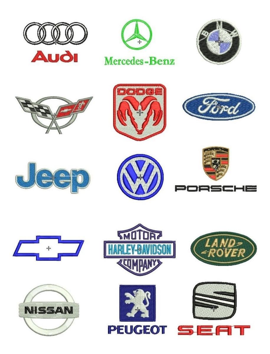 ce4560840424 coleção matriz bordados logo marca carro nike lacoste adidas. Carregando  zoom.