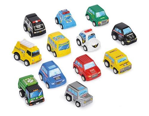 coleção minicar caminhão carrinhos fricção homeplay