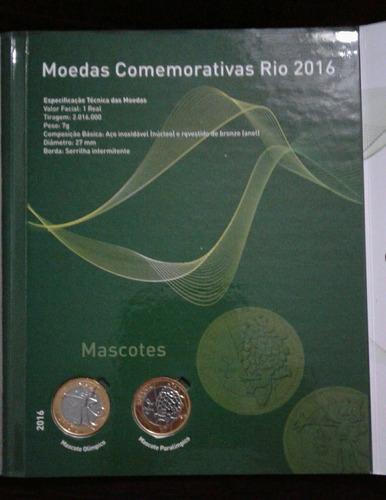 coleção moedas comemorativas das