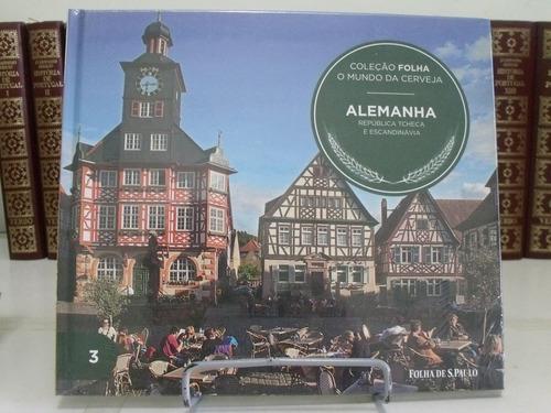 coleção mundo da cerveja - alemanha