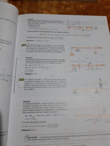 coleção os fundamentos da física ( ramalho ) moderna plus