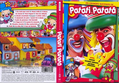 coleção patati patatá + peppa pig + show da luna fret grátis