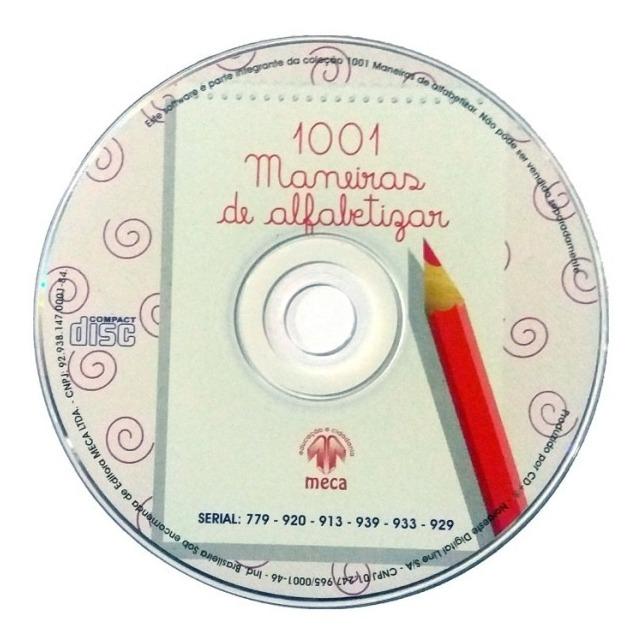 1001 MANEIRAS COLEAO ALFABETIZAR BAIXAR