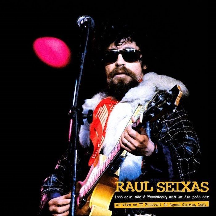 BELEZA RAUL BAIXAR MP3 MALUCO SEIXAS