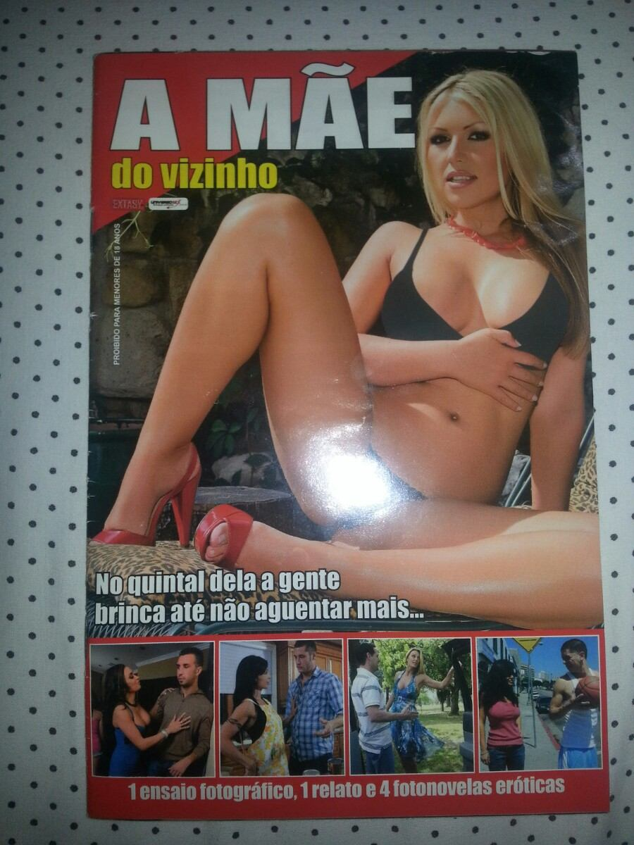 pornografia gratis revista maria