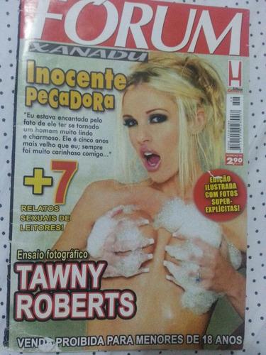 coleção revistas pornô (hot girls + fórum xanadu + extasy)
