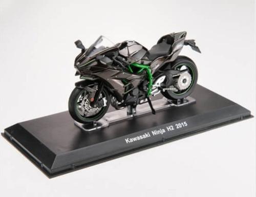 coleção super motos composto de 4 miniaturas escala 1:18