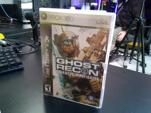 coleção tom clancy's gotikozzy - xbox 360 3 jogos