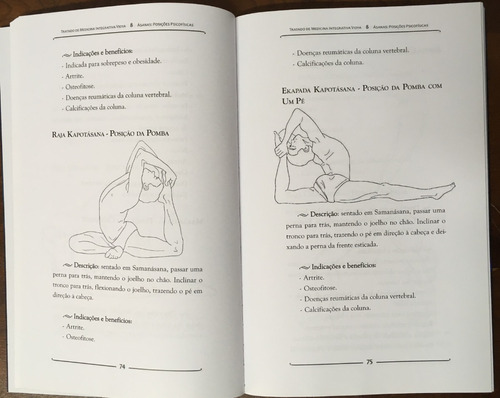 coleção: tratado de medicina integrativa vidya, 9 volumes