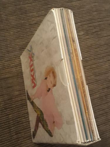 coleção xou da xuxa + cd inédito seleção fãs lacrado 364