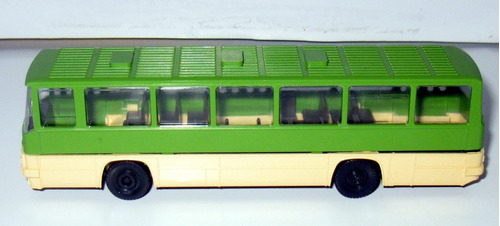 colectivo ikarus 250 - modelltec 1/87 (made in germany)
