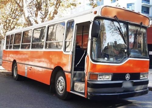 colectivo mercedes benz 1320 - 1997