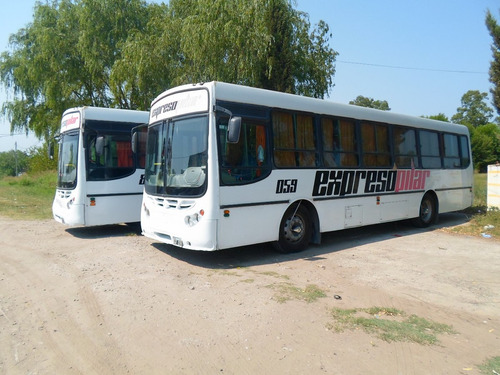 colectivo mercedes benz of 1418