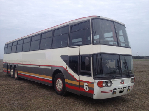 colectivo scania 113-360 p elev 1994 ideal motor o motorhome