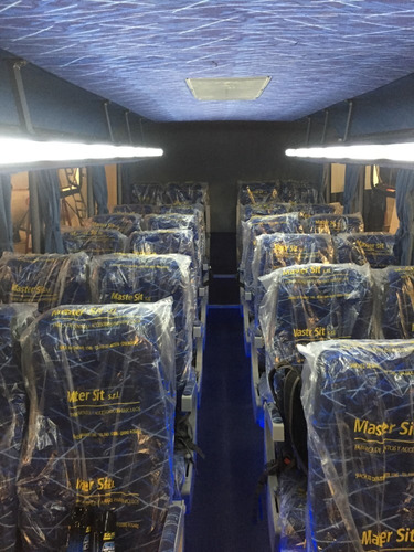 colectivo transporte personal 0km 24 asientos.