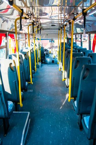 colectivo urbano chasis iveco citybus 170s28
