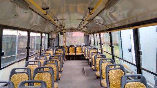 colectivo urbano of 1418 modelo 2011 excelente estado