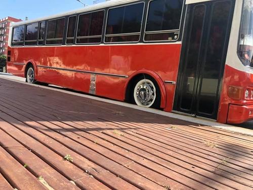 colectivo/omnibus deutz oa101