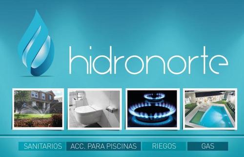 colector de calefacción 3 circuitos hidroflex
