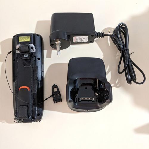 colector de datos motorola mc2180