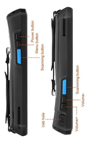 colector de datos rcn-u9300 1d android handheld
