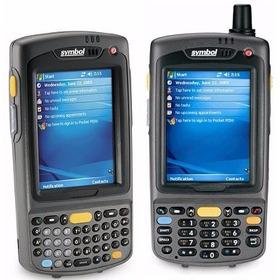 Colector De Datos,cod De Barras Moto Symbol Mc 7590 Wifi