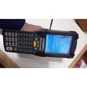 Colector De Datos/cod. De Barras Motorola Symbol 9090.