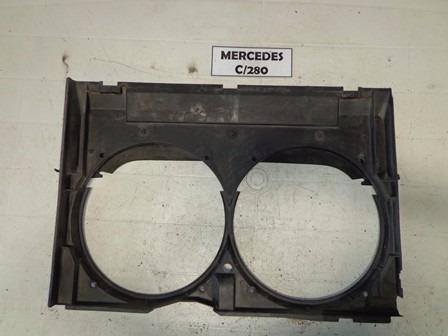 colectores electros mercedes 104 c-280 año 94