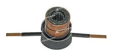 colectores para electroventiladores y rotor de alternadores