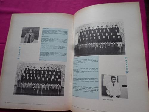 colegio marianista bodas de oro 50 años 1935 -1985