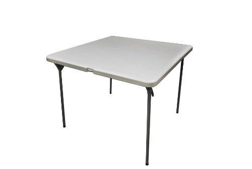 coleman c11tm289 plaza moldeados por soplado mesa plegable