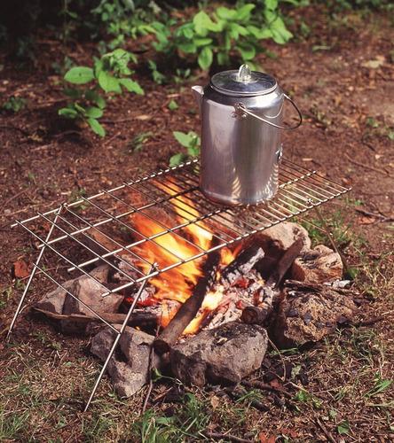 coleman camping 9-cup resistente al óxido