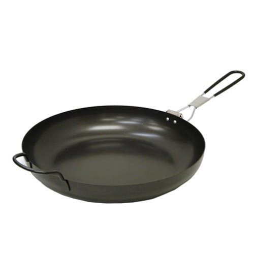 coleman de 12 in.frying pan