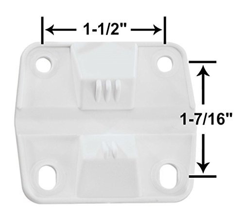 Coleman Ice Chest Cooler Replacement Parts Complete Set - 2