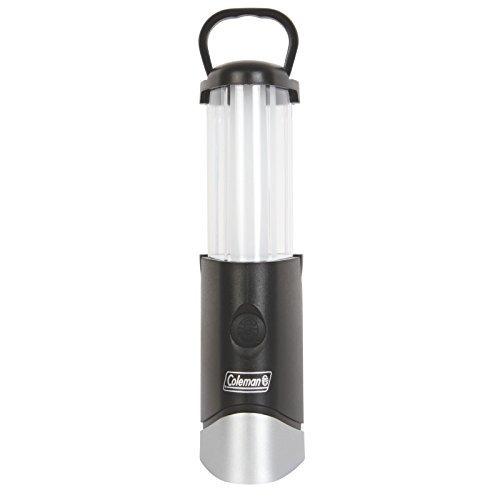 coleman micro packer led linterna, 100 l