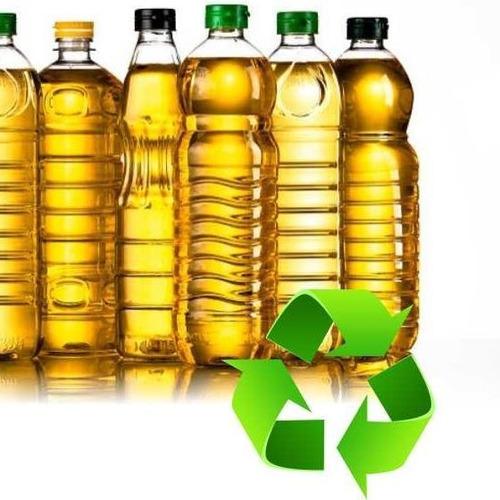 coleta de óleo vegetal usado oliveiras clean all