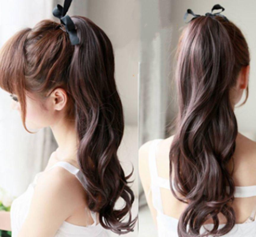 Imagenes cabello ondulado largo
