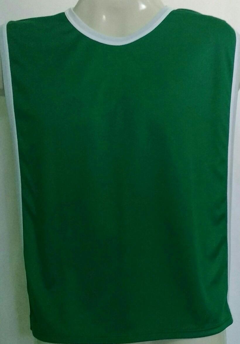 Colete Adulto Treino Esportivo. Kit C 10.futsal. Tam Único - R  69 ... 2dbf5da134c2d