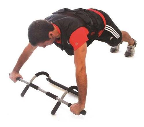 colete com pesos 10 kg - acte sports