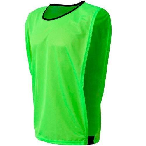 colete de futebol treino light trb - diversas cores