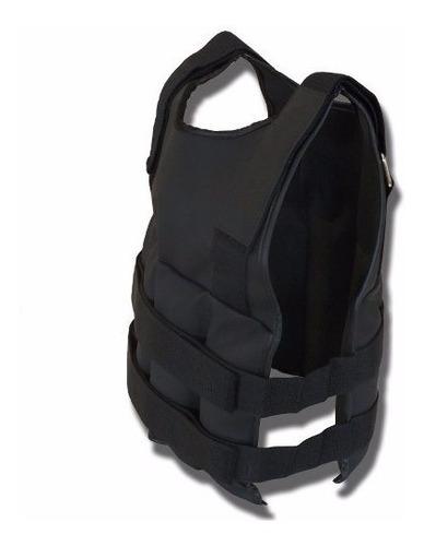 colete de peso ajustável de 1 a 12 kgs crossfit treinamento