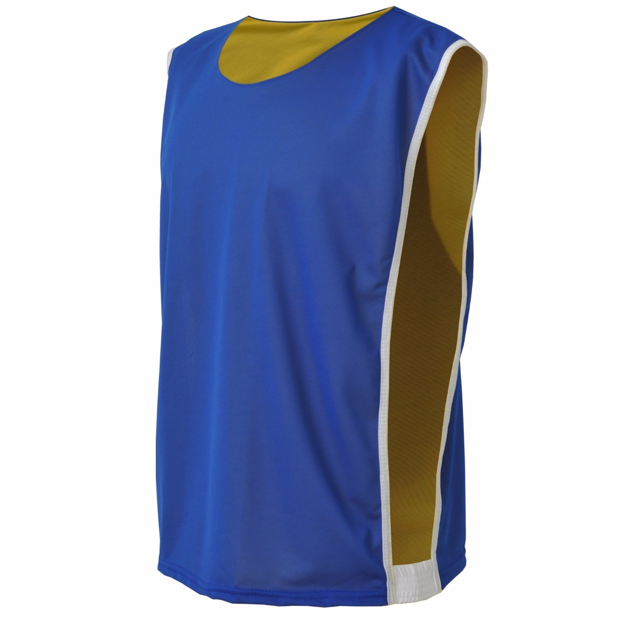 b4a41d53049ba Colete De Treino Dupla Face - Futebol basquete volei - R  14