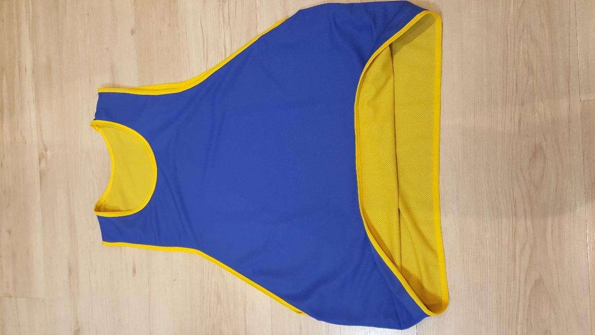 755f7354b4cea colete futebol treino esportivo futsal dupla face duas cores. Carregando  zoom.