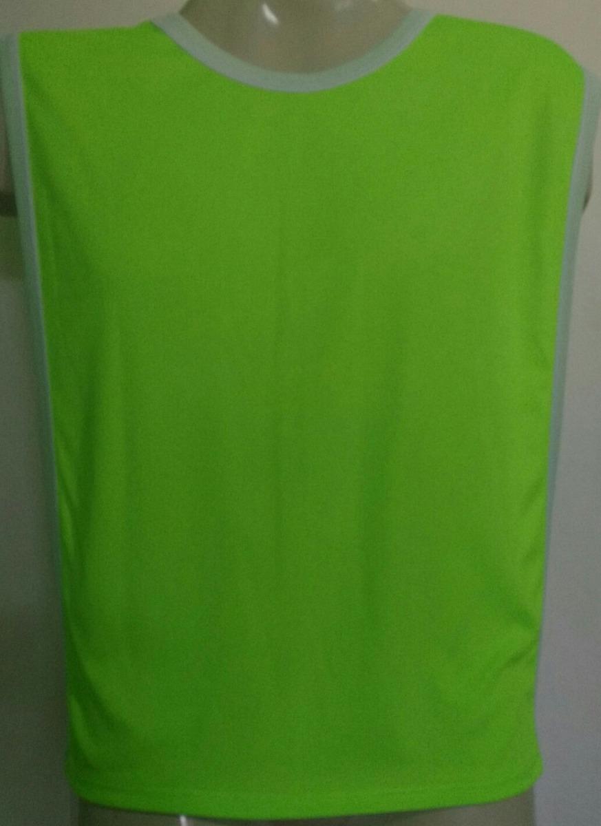 Colete Infantil Treino Esportivo Futebol Kit 18 Unidades. - R  476 ... b640460068c89