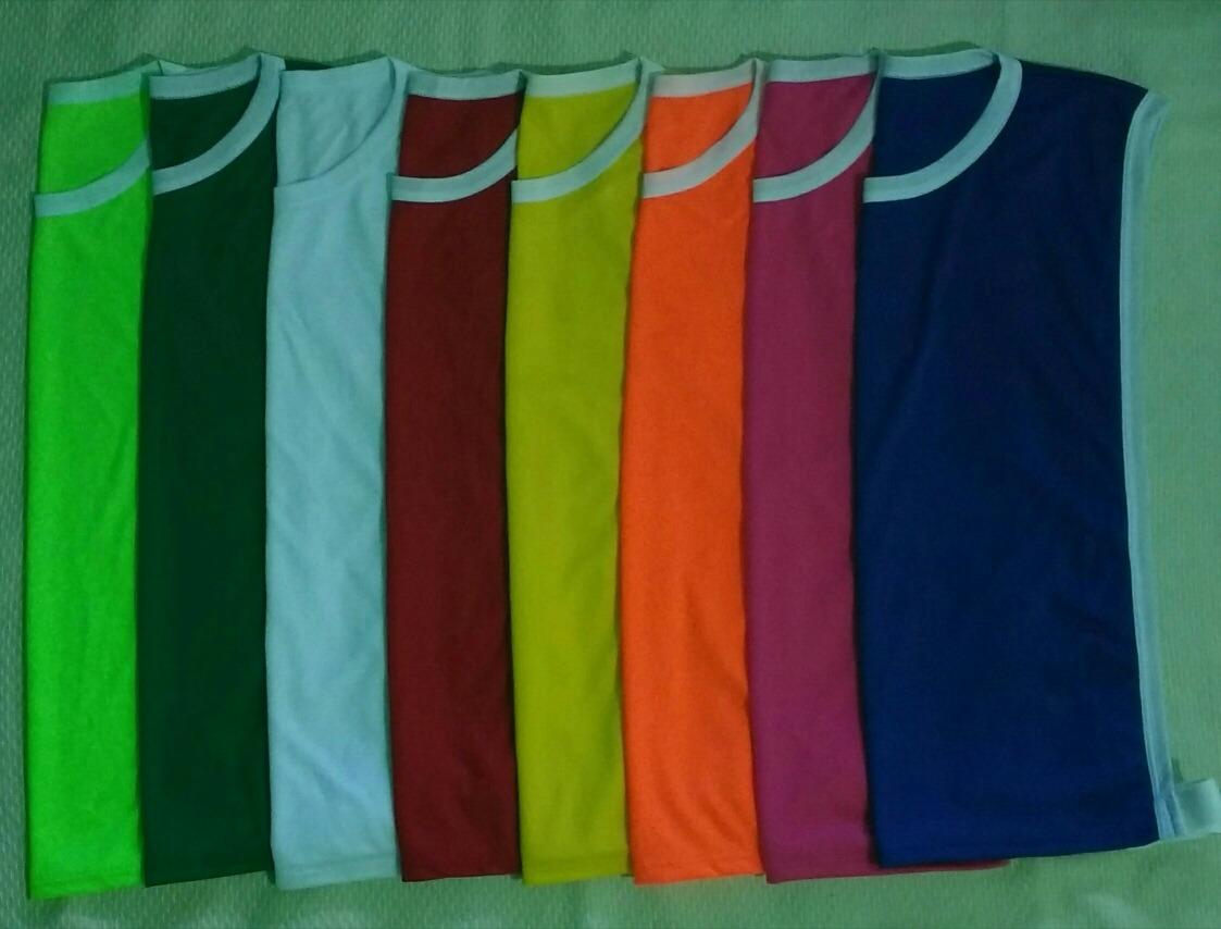 Colete Infantil Treino Esportivos. Kit C 10tam . Pp. P. M. G - R  88 ... 4e7023a696744
