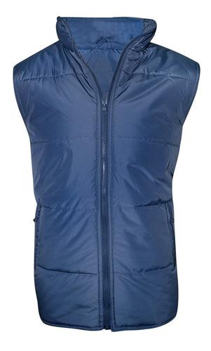 colete jaqueta alma de praia top gun azul promoçao
