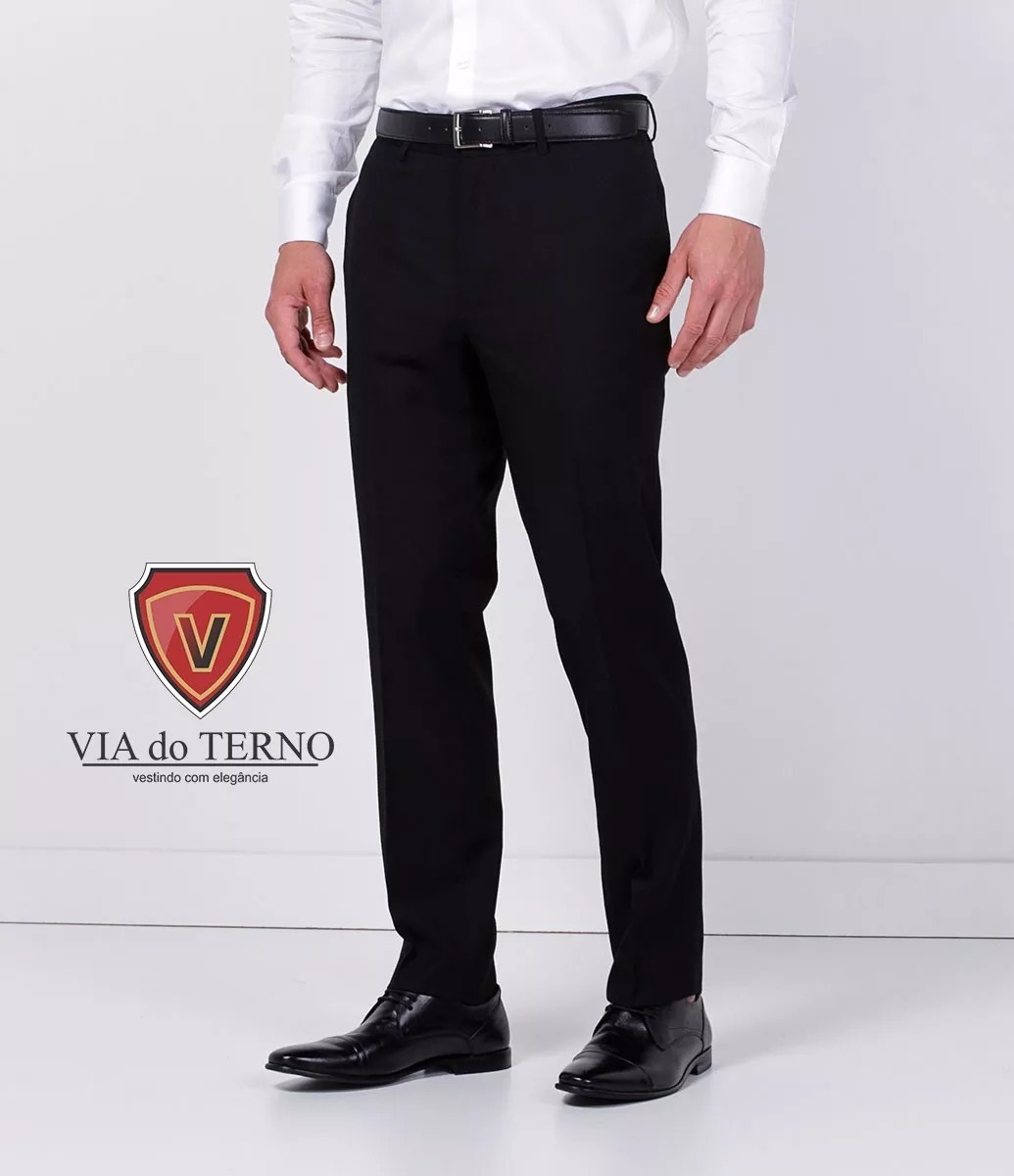 Colete Social Masculino + Camisa + Calça + Gravata - R  179 f7616761ee0