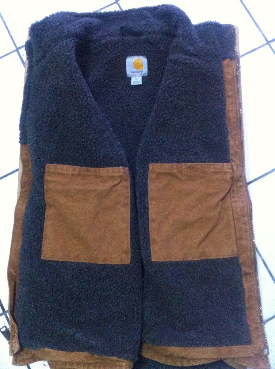 colete masculino importado carhartt sherpa lined sandstone d. Carregando  zoom. 1735010e2bc