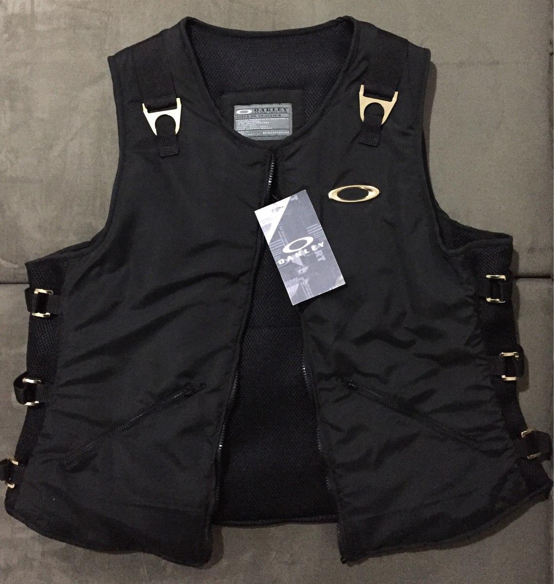 Colete Oakley Ap Vest  8b44fbc95179a