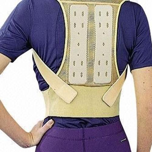 colete para corrig postura rehabilitation clavicle brace